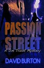 Passion Street af David Burton