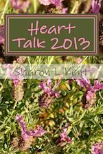 Heart Talk 2013