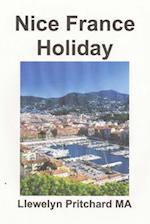 Nice France Holiday