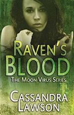 Raven's Blood af Cassandra Lawson