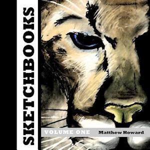 Bog, paperback Sketchbooks af Matthew Howard