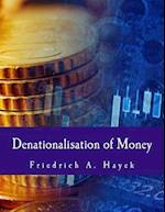 Denationalisation of Money