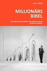 Millionaers-Bibel af Paul T. Semms