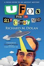 UFOs for the 21st Century Mind af Richard M. Dolan, MR Richard M. Dolan