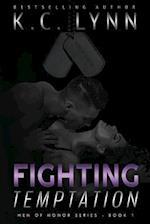 Fighting Temptation af K. C. Lynn