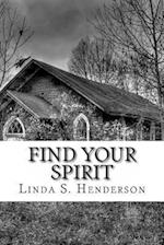 Find Your Spirit