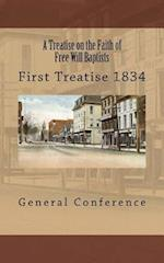 A Treatise on the Faith of Free Will Baptists af Alton E. Loveless, General Conference