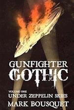 Gunfighter Gothic af Mark Bousquet