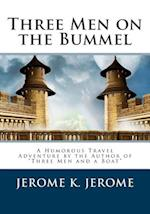 Three Men on the Bummel af Jerome K. Jerome
