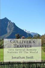 Gulliver's Travels af D. D. Jonathan Swift
