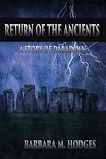 Return of the Ancients af Barbara M. Hodges