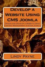 Develop a Website Using CMS Joomla