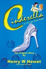 Cinderella af Henry W. Hewet