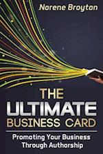 The Ultimate Business Card