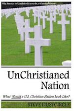 Unchristianed Nation af Steve Dustcircle