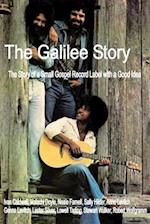 The Galilee Story the Story of a Small Gospel Record Label with a Good Idea