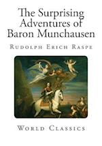 The Surprising Adventures of Baron Munchausen af Rudolph Erich Raspe