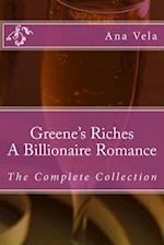 Greene's Riches af Ana Vela