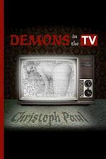 Demons in the TV af Christoph Paul