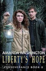 Liberty's Hope af Amanda Washington