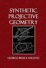 Projective Synthetic Geometry
