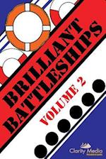 Brilliant Battleships Volume 2 af Clarity Media