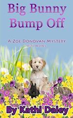 Big Bunny Bump Off af Kathi Daley