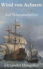 Wind Von Achtern af Alexander Hengstler