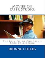 Movies on Paper Studio af Dionne L. Fields