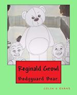 Reginald Growl af MR Colin D. Evans
