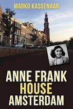 Anne Frank House in Amsterdam af Marko Kassenaar