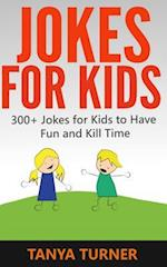 Jokes for Kids af Tanya Turner
