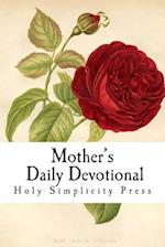 Mother's Daily Devotional