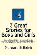 7 Great Stories for Boys and Girls af Margareth Ralph