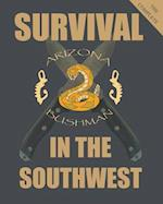 The Complete Color Survival in the Southwest