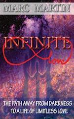 Infinite Love af Marc Martin