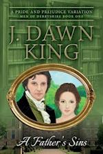 A Father's Sins af J. Dawn King