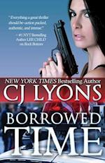 Borrowed Time af CJ Lyons