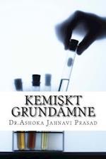 Kemiskt Grundamne af Ashoka Jahnavi Prasad