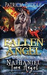 Fallen Angel af Patricia Puddle