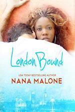 London Bound af Nana Malone