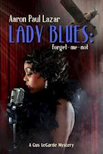 Lady Blues af Aaron Paul Lazar, MR Aaron Paul Lazar