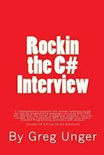 Rockin the C# Interview