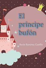 El Principe Bufon af Rocio Ramirez Castillo