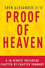 Summary of Proof of Heaven af Instaread Summaries