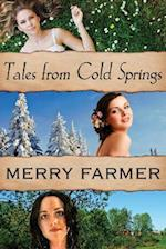 Tales from Cold Springs