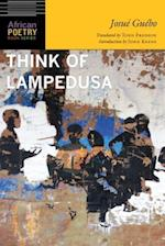 Think of Lampedusa (African Poetry Book)