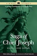 Saga of Chief Joseph (Bison Classic Edition)