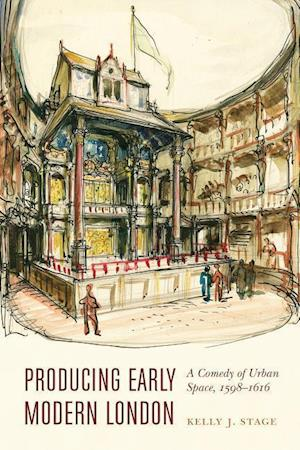 Producing Early Modern London