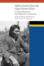 Ojibwe Stories from the Upper Berens River (New Visions in Native American and Indigenous Studies)